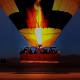 Renault Sport - Racing Spirit vol en montgolfière